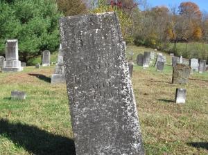 Grave of Samuel Stalnaker