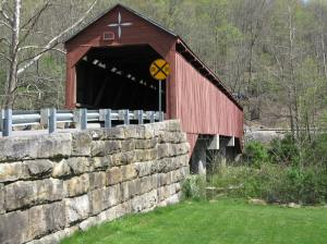Carrollton Covered Bridge
