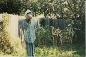 Austin Scarecrow