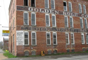 Golden Rule Co., Belington, West Virginia