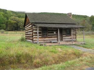 Replica Hanks Cabin