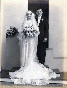 Lillian and Steven