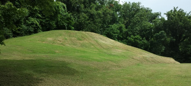 The Chief's Mound